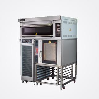 多功能组合烤炉
