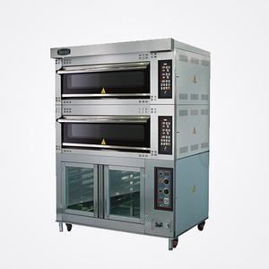发酵机&烤炉